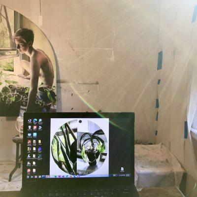 UPDATES FROM THE NELSON-ATKINS MUSEUM OF ART ARIANA CHAIVARANON