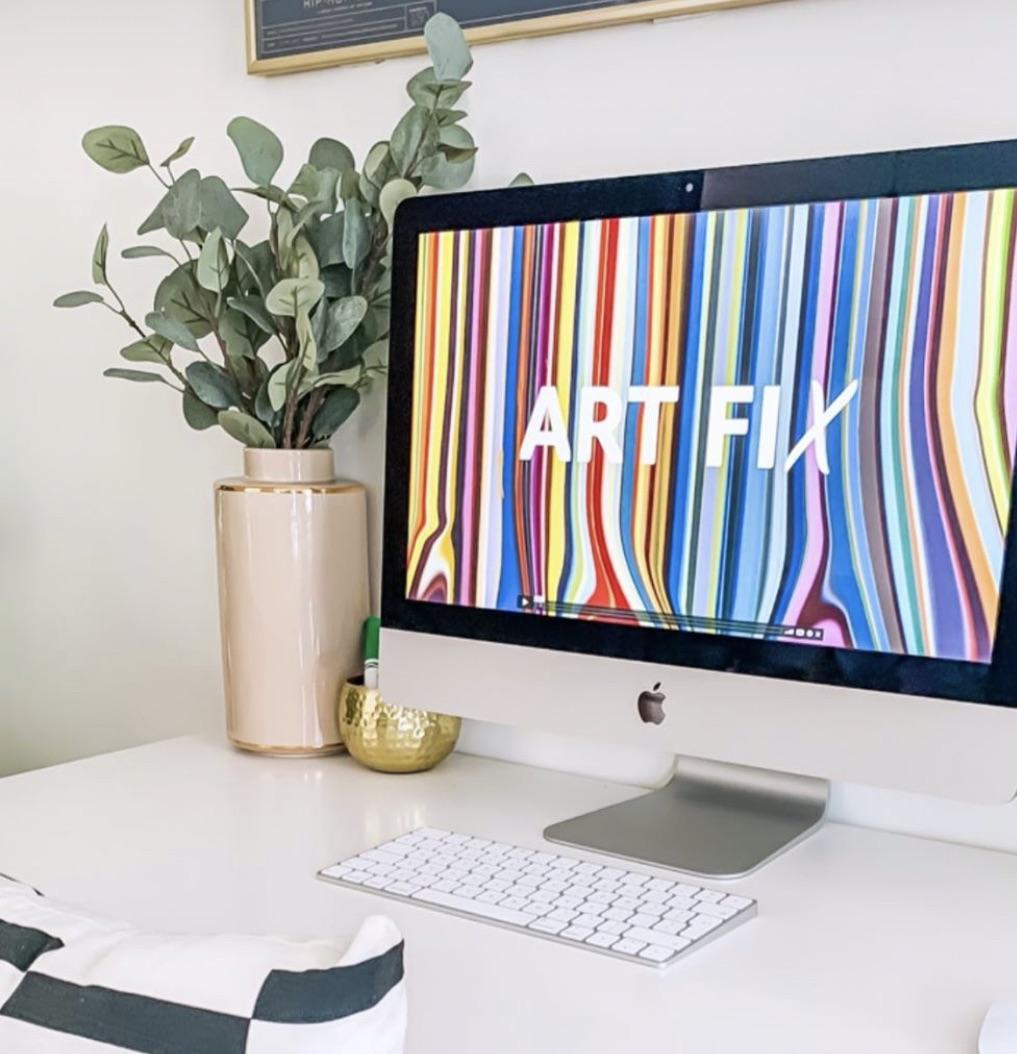ART FIX TARA ADVANEY Dispatch